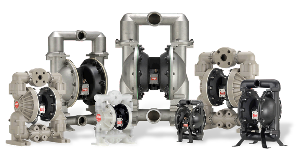 Northwest ARO Pumps