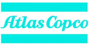 251531 Atlas Copco logo