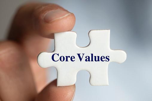 Northwest Equipment Ltd. Core Values